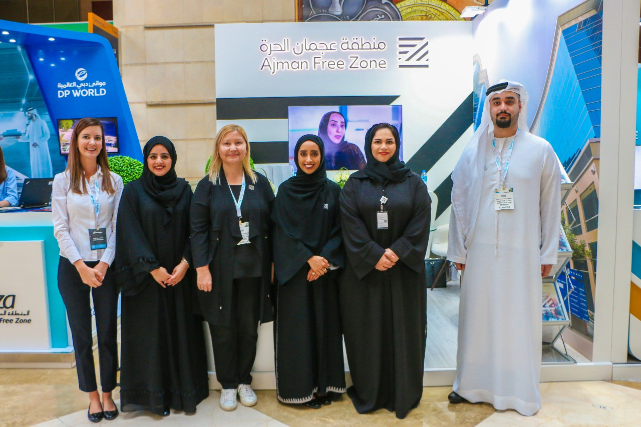 afz-participates-in-the-big-5-exhibition
