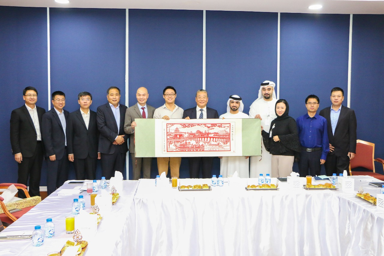 afz-hosts-a-delegation-from-the-republic-of-china