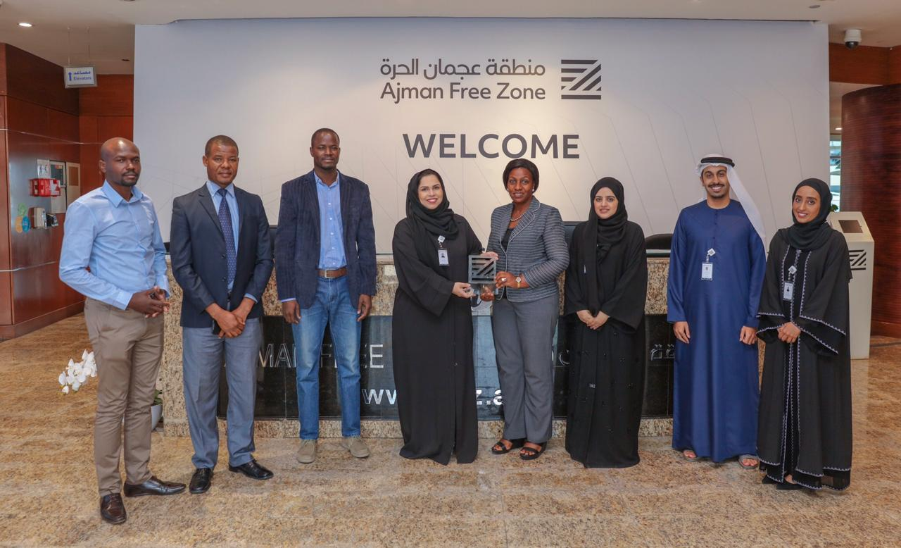 afz-receives-a-delegation-from-the-united-republic-of-tanzania