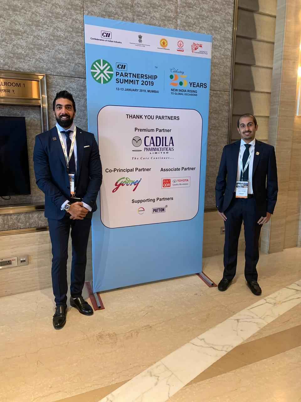 afz-encourages-global-and-indian-investors-at-25th-edition-of-the-partnership-summit